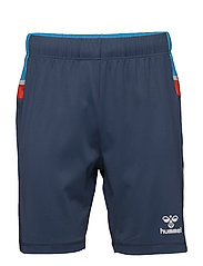 HMLJAX SHORTS - SARGASSO SEA