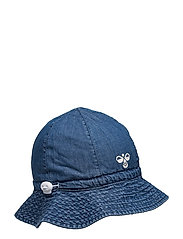 HMLJACO HAT - DENIM BLUE