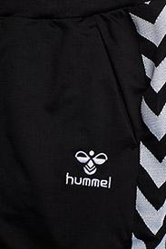 Hummel - HMLNELLY PANTS - trainingsbroek - caviar/caviar - 2