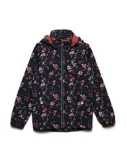 HMLELIN JACKET - MULTI COLOUR GIRLS