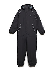 HMLPOWDER SNOW SUIT - DARK NAVY