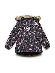 HMLJESSICA JACKET - MULTI COLOUR GIRLS
