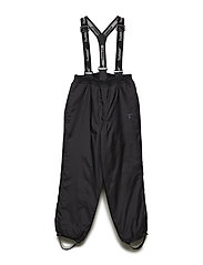 HMLSTORM SNOWPANTS - BLACK