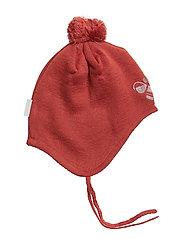 HMLDODO HAT - MINERAL RED