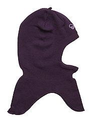 HMLYASMIN HAT - BLACKBERRY CORDIAL