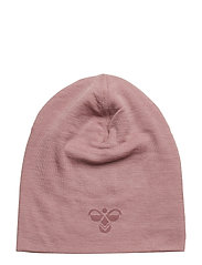 HMLBOB HAT - FOXGLOVE