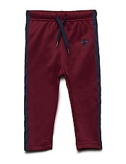 HMLHECTOR PANT - RUMBA RED