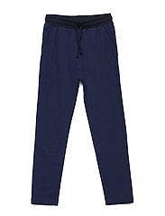 HMLBRADLEY PANT - SODALITE BLUE