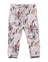 HMLMALIA PANTS - HOLLY BERRY