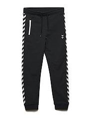 HMLLIAM PANTS - BLACK