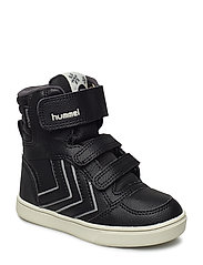 STADIL SUPER BOOT JR - BLACK