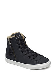 STRADA WINTER JR - BLACK
