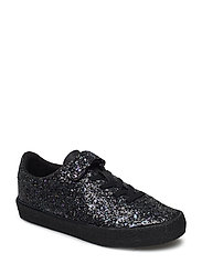 DIAMANT GLITTER JR - BLACK