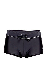 HMLHELLA SWIM HOTPANTS - BLACK