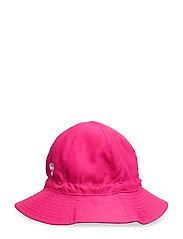 HMLSOZON HAT - MAGENTA
