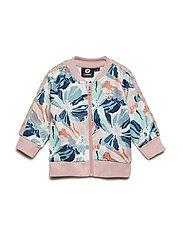 Hmlalva Zip Jacket