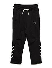 HMLT-BONE PANTS - BLACK