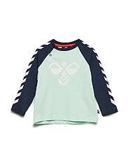 Hmlryan T-Shirt L/S