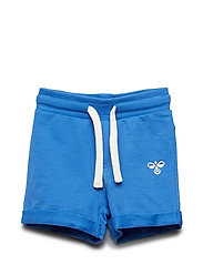 HMLTEMPA SHORTS - NEBULAS BLUE