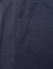 Hummel - HMLBASSIM SHORTS - shorts - black iris - 2