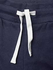 Hummel - HMLBASSIM SHORTS - shorts - black iris - 3