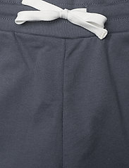 Hummel - HMLBASSIM SHORTS - shorts - ombre blue - 3