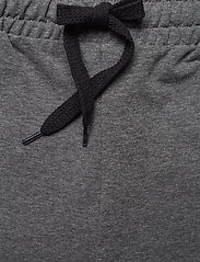 Hummel - HMLRAY PANTS - pants - dark grey melange - 5
