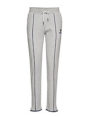 HMLLYDIA PANTS - GREY MELANGE