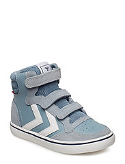 STADIL LEATHER HIGH JR - ARONA