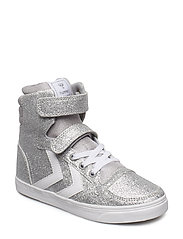 SLIMMER STADIL GLITTER HIGH JR