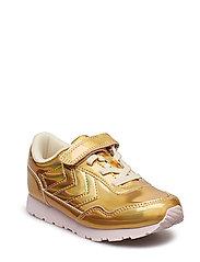 REFLEX METALLIC JR - GOLD