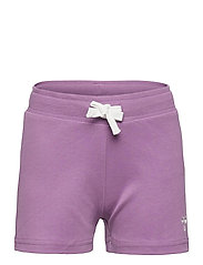 HMLNILLE SHORTS - CHINESE VIOLET