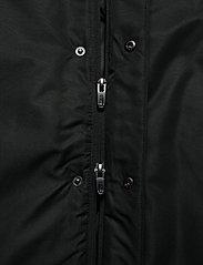 Hummel - hmlBIRK COAT - wandel- en regenjassen - black - 6