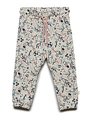 Hummel HMLVILJA PANTS - BIRCH