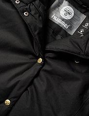 Hummel - hmlBIBI JACKET - insulated jackets - black - 4