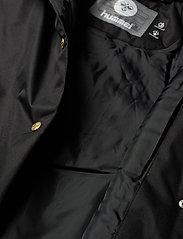 Hummel - hmlBIBI JACKET - insulated jackets - black - 6