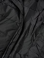 Hummel - hmlSILO COAT - gewatteerde jassen - black - 8
