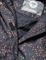Hummel - hmlMARTHA COAT - parkas - dark navy - 3