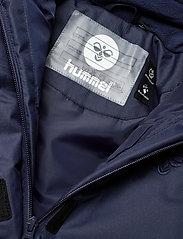 Hummel - hmlSOUL SNOWSUIT - snowsuit - black iris - 3