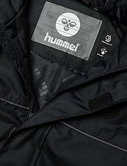 Hummel - hmlLOTHAR JACKET - parkas - dark navy - 3