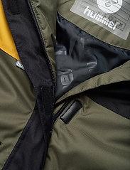 Hummel - hmlSHAUN SKI JACKET - winter jacket - olive night - 3