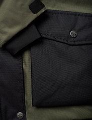 Hummel - hmlSHAUN SKI JACKET - winter jacket - olive night - 4
