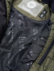 Hummel - hmlSHAUN SKI JACKET - winter jacket - olive night - 5