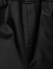 Hummel - hmlSTORM SNOWPANTS - winter trousers - black - 3