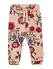 hmlDOLLY PANTS - CAMEO ROSE