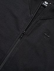 Hummel - hmlGRO ZIP JACKET - sweats - black - 3