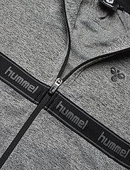 Hummel - hmlTHOR ZIP JACKET - sweats - medium melange - 2