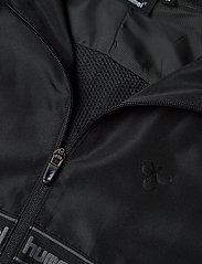Hummel - hmlTRUDE ZIP JACKET - sweats - black - 2