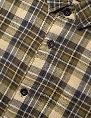 Hummel - hmlVIGGO SHIRT - chemises - olive night - 2