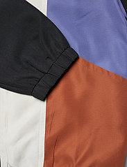 Hummel - hmlVIGDIS ZIP JACKET - sweaters - black - 3